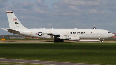 92-3290 - Boeing E-8C JSTARS - United States - US Air Force (USAF)