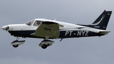 PT-NYZ - Embraer EMB-712 Tupi - Private