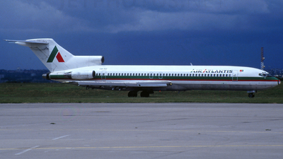 CS-TCI - Boeing 727-232(Adv) - Air Atlantis