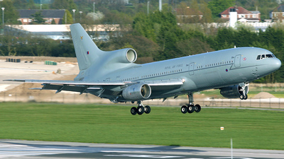 ZD951 - Lockheed Tristar K.1 - United Kingdom - Royal Air Force (RAF)