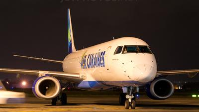 F-OSUD - Embraer 190-200LR - Air Caraïbes