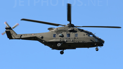 MM81528 - NH Industries NH-90 - Italy - Army