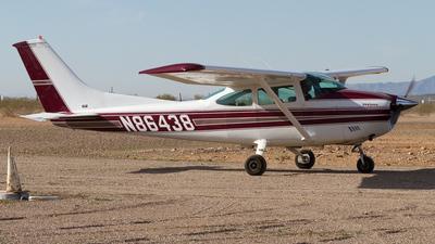 A picture of N86438 - Cessna 182P Skylane - [18261933] - © Felipe Garcia