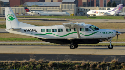 N303PW - Cessna 208B Grand Caravan - Pacific Wings