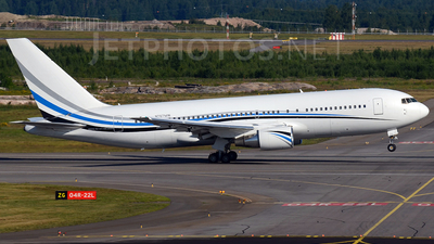 N767MW - Boeing 767-277 - Pace Airlines