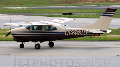 A picture of N8253M -  - [21059253] - © Agustin Anaya