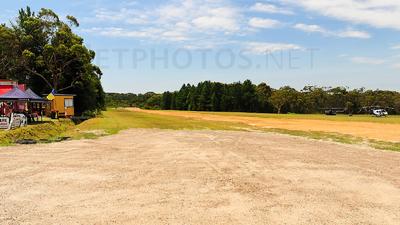 YSMB - Airport - Runway