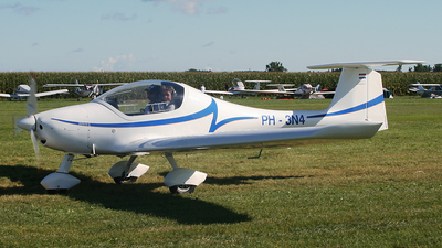 PH-3N4 - Atec Zephyr 2000 - Private