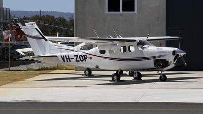A picture of VHZOP - Cessna 172S Skyhawk SP - [172S12391] - © Brenden