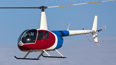 LV-CCN - Robinson R44 Astro - Private