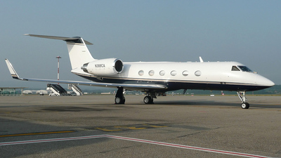 A picture of N388CA - Gulfstream IV - [1034] - © landced