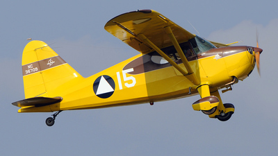 A picture of N36709 -  - [8109] - © FOKKER AIRCRAFT
