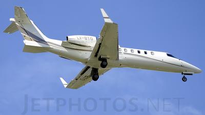 LV-BTO - Bombardier Learjet 45 - American Jet