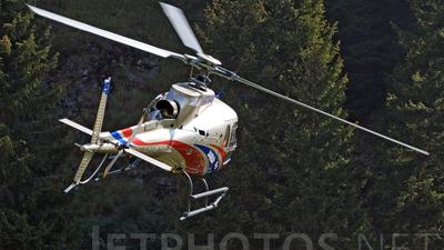 I-PAAP - Eurocopter AS 350B3 Ecureuil - LagorAir