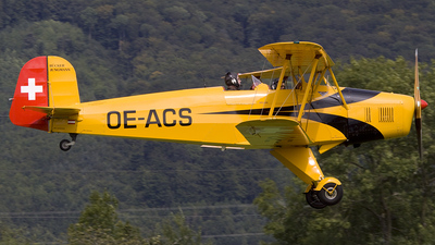 OE-ACS - Tatra T-131PA - Private