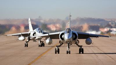 C.14-41 - Dassault Mirage F1M - Spain - Air Force