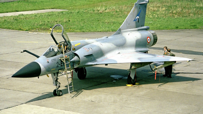 12 - Dassault Mirage 2000C - France - Air Force