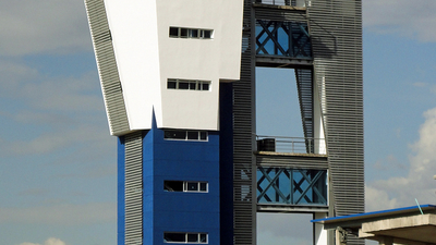 SKNV - Airport - Control Tower