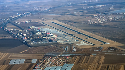 ZYHB - Airport - Airport Overview