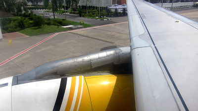 V8-RBP - Airbus A319-132 - Royal Brunei Airlines