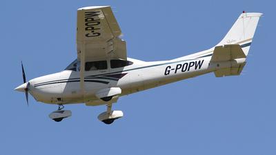 A picture of GPOPW - Cessna 182S Skylane - [18280204] - © Ian Howat