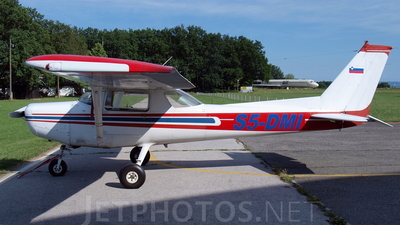 S5-DMI - Reims-Cessna F152 - Private