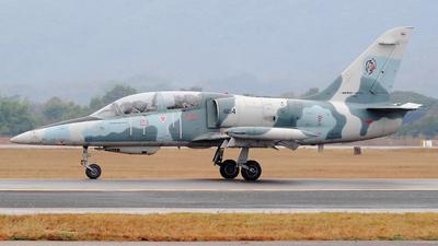 KhF1-20/37 - Aero L-39ZA Albatros - Thailand - Royal Thai Air Force