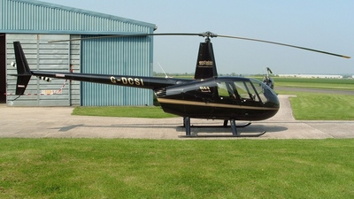 A picture of GDCSI - Robinson R44 Raven II - [11746] - © Glyn Charles Jones