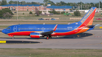 N652SW - Boeing 737-3H4 - Southwest Airlines
