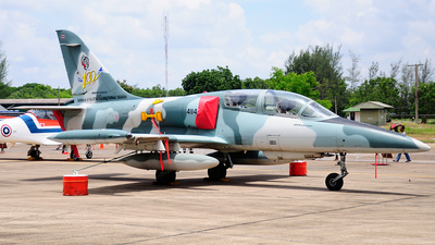 KhF1-30/37 - Aero L-39 Albatros - Thailand - Royal Thai Air Force