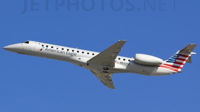 N633AE - Embraer ERJ-145LR - American Eagle