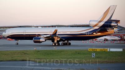 HZ-AFAS - McDonnell Douglas MD-11 - ASASCO