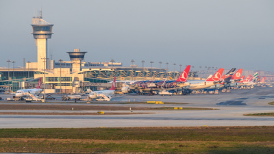LTBA - Airport - Airport Overview