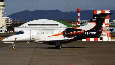 PT-TRR - Embraer 505 Phenom 300 - Embraer