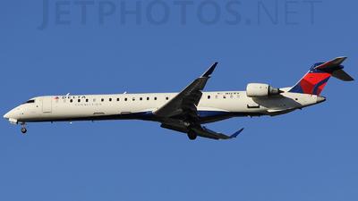 N131EV - Bombardier CRJ-900ER - Delta Connection (ExpressJet Airlines)