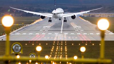 EPKK - Airport - Runway
