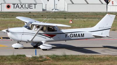 A picture of FGMAM - Cessna F172N Skyhawk - [01814] - © José Ramón Pérez