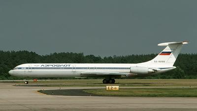 RA-86466 - Ilyushin IL-62M - Aeroflot