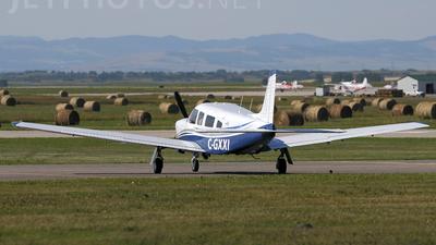 C-GXXI - Piper PA-32R-301 Saratoga SP - Private