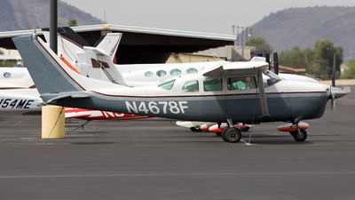 A picture of N4678F -  - [P2060278] - © Jeremy D. Dando