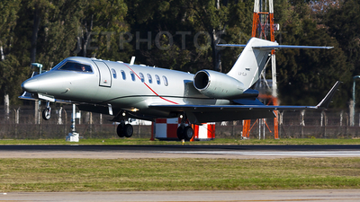 LV-CJY - Bombardier Learjet 40XR - Private