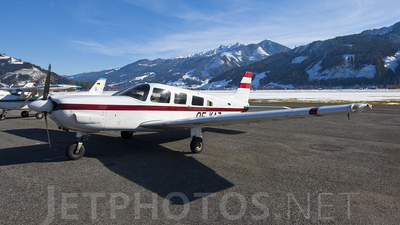 OE-KAZ - Piper PA-32-301 Saratoga - Private