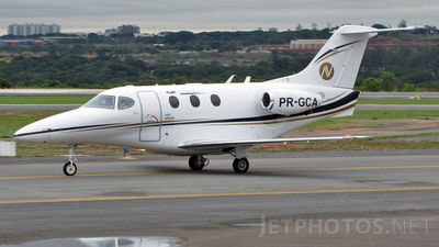 A picture of PRGCA -  - [] - © Ricardo P Rodrigues