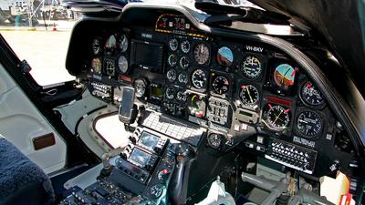 VH-BKV - MBB-Kawasaki BK117B-2 - Sunshine Coast Helicopter Rescue Service