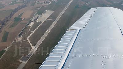 I-TFSA - Piper PA-28RT-201 Arrow IV - Turin Flying School