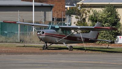 VH-FMH - Cessna 172N Skyhawk II - Private