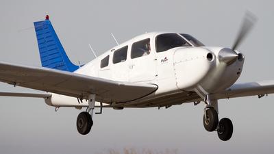 A picture of N4177L - Piper PA28181 -  - © Felipe Garcia