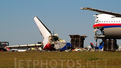 9M-MKF - Airbus A330-322 - Untitled