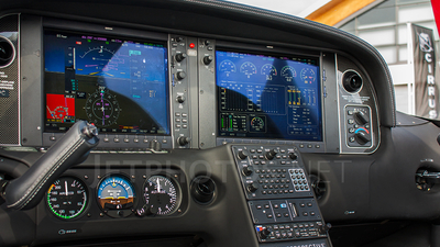 N860PC - Cirrus SR22 - Private