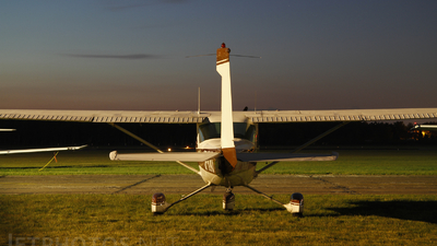 SP-KWS - Cessna 152 II - Private